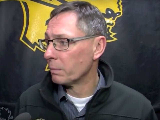 Testimonial | Mike Sirant -Head Coach of the U of M Bisons