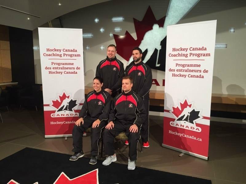 Hockey Skills Canada Experience
